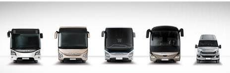 IVECO Busse